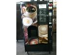 Lot: 987 - Vending Machine