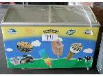 Lot: 991 - Ice Cream Freezer