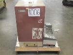 Lot: 1006 - Incubator w/ Concentration Stations
