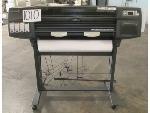 Lot: 1010 - HP Plotter Printer