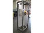 Lot: 1011 - HP Server Rack