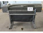 Lot: 1015 - Plotter Printer