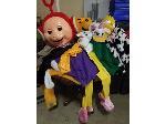 Lot: 48.PU - Character Costumes