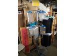 Lot: 57.PU - Bag Hanging Rack