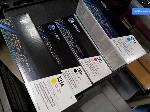 Lot: 59.PU - Color & Black Toner 131A