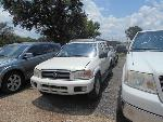 Lot: 30 - 2002 NISSAN PATHFINDER SUV
