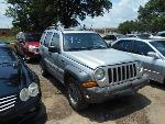 Lot: 45 - 2005 JEEP LIBERTY RENEGADE 4X4 SUV