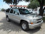 Lot: 46 - 2005 CHEVY SUBURBAN Z71 4X4 SUV<BR><span style=color:red>Updated 7/12/17</span>