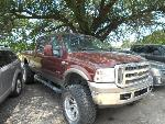 Lot: 67 - 2006 FORD F250 KING RANCH FX4 PICKUP