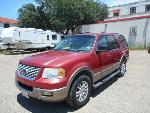 Lot: 75 - 2003 FORD EXPEDITION EDDIE BAUER EDITION SUV