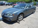Lot: 78 - 2005 PONTIAC GRAND PRIX