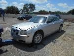 Lot: 83 - 2007 CHRYSLER 300