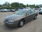 Lot: RL 52 - 2003 CHEVY IMPALA