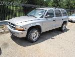 Lot: 1714539 - 1999 DODGE DURANGO SUV