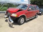 Lot: 1714691 - 2000 FORD EXPEDITION EDDIE BAUER SUV