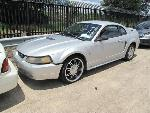 Lot: 1714705 - 1999 FORD MUSTANG - KEY* / STARTED