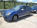 Lot: 1714845 - 2009 FORD FOCUS - KEY* / STARTED