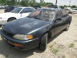 Lot: 096-085786 - 1995 TOYOTA CAMRY