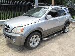 Lot: 1617255 - 2005 KIA SORENTO SUV
