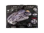 Lot: 145 - STAR WARS ELECTRIC TOY