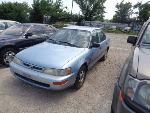 Lot: 6-43887 - 1996 Toyota Corolla