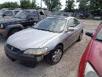 Lot: 9-43289 - 2001 Honda Accord