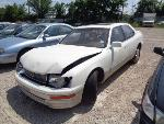 Lot: 16-43920 - 1995 Lexus LS 400