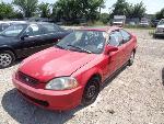 Lot: 18-43253 - 1997 Honda Civic