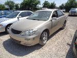 Lot: 21-42222 - 2003 Toyota Camry<BR><span style=color:red>Updated 7/6/17</span>