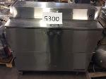 Lot: 5300 - MILK COOLER