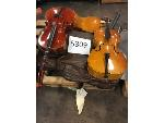 Lot: 5309 - MUSICAL INSTRUMENTS FOR PARTS