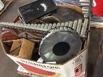 Lot: 5312 - MUSICAL INSTRUMENTS FOR PARTS