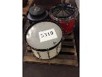 Lot: 5319 - MUSICAL INSTRUMENTS FOR PARTS