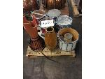 Lot: 5320 - MUSICAL INSTRUMENTS FOR PARTS