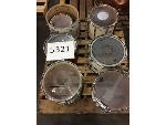 Lot: 5321 - MUSICAL INSTRUMENTS FOR PARTS