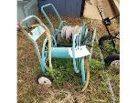 Lot: 3 - (2) Small Water Wheels