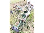 Lot: 4 - Reel Mower Attachment
