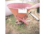 Lot: 6 - Large Fertilizer Cone