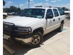 Lot: 14 - 2002 Chevrolet Suburban SUV