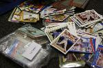 Lot: 47 - Baseball Cards<BR><span style=color:red>No Credit Cards Accepted for this Lot! CASH OR WIRE TRANSFER ONLY!</span>