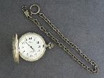 Lot: 3091 - MARCEL MAN'S POCKET WATCH