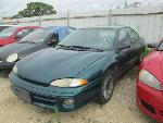 Lot: 0710-04 - 1997 DODGE INTREPID