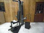 Lot: A5840 - Complete Gold's Gym GS2500