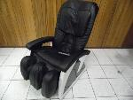 Lot: A5841 - Working Leather Multifunction Massage Chair