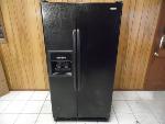 Lot: A5842 - Working Kenmore SidebySide Refrigerator