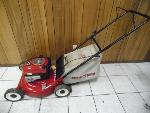 Lot: A5844 - Working Craftsman 6.5hp Lawn Mower
