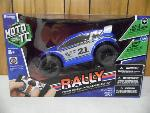 Lot: A5849 - Factory Sealed Griffin Remote Control Car