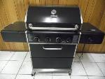 Lot: A5857 - Uniflame Gas Grill w/Infrared Burner
