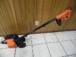 Lot: A5867 - Working Black and Decker Electric Edger