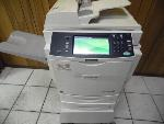 Lot: A5873 - Xerox Workcentre 6400 Commercial Color Copier